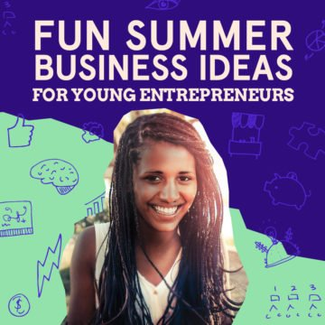 Lemonade Stand Ideas & Young Entrepreneurs Ideas