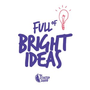 Full of Bright Ideas