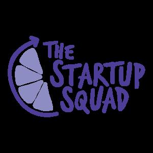 The Startup Squad Logo