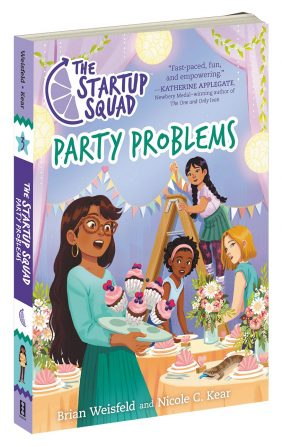 The Startup Squad: Party Problems
